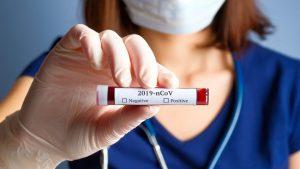 In Münster ist die Zahl der Corona-Infizierten seit Anfang April rückläufig. (Symbolfoto: Photoguns / stock.adobe.com)