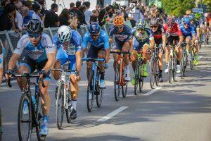 Der Münsterland-Giro findet am 3. Oktober zum 14. Mal statt. (Symbolbild: CC0)