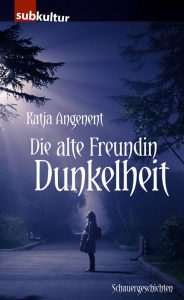 """Das neue Werk heisst """"""""Die alte Freundin Dunkelheit"""". (Foto: Pressefoto)"""