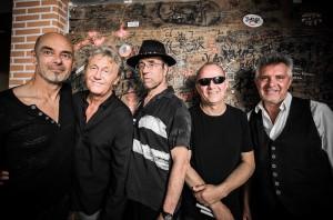 Manfred Mann's Earth Band (Foto: Ursula Leguin)