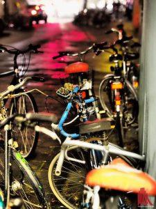 Die Fahrradfreundlichkeit der Städte wird immer schlechter bewertet, auch in Münster. (Archivbild: Tessa-Viola Kloep)