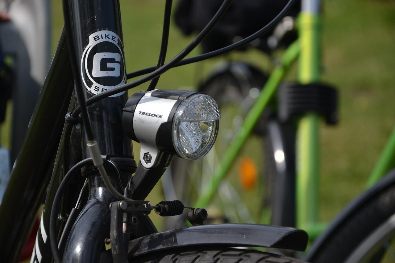Fahren Ohne Licht Fahrrad