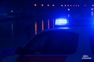 An der Torminbrücke wurde bei einer Messerstecherei am vergangenen Wochenende ein junger Mann schwer verletzt. (Symbolbild: Thomas Hölscher)