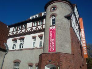 Die Filmwerkstatt Münster lädt am 27. November zum Tag der offenen Tür ein. (Foto: Filmwerkstatt Münster)