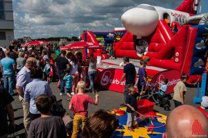 Der FMO lädt zum großen Sommerfest ein. (Foto: sg)