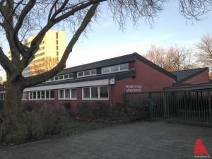 Münsters neue Gesamtschule Ost geht nach den Sommerferien mit vier Klassen an den Start.(Foto: th)
