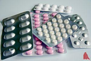 Abgelaufene Arzneimittel sollte nicht mehr eingenommen, sondern in dem Restmüll entsorgt werden. (Foto: so)