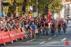 Die Online-Anmeldung für die Jedermannrennen beim Münsterland Giro ist nun möglich. (Foto: sg)