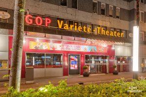 Das GOP Varieté-Theater in Münster. (Foto: Thomas M. Weber)
