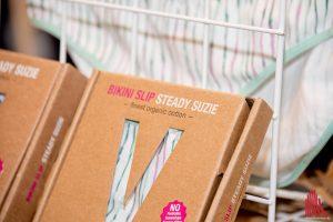 Selbst Bikini Slips können fair und ökologisch sein. (Foto: mb)