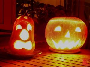 Feiert ihr auch Halloween? (Foto: rwe)