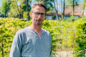 Hendrik Eggert ist Vorsitzender der DeHoGa Münster und betreibt unter anderem das Ringhotel Landhaus Eggert. (Foto: privat)