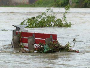 """Weitere Kräfte aus dem Regierungsbezirk Münster sind nach Sturmtief """"Bernd"""" im Hochwasser-Einsatz. (Symbolbild: CC0)"""