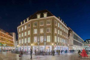 In punkto Image spielt Münster im Wettbewerb der Kongressstädte um den Aufstieg in die 1. Liga. (Foto: Thomas M. Weber)
