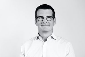 Jörg Berens von der FDP tritt als OB-Kandidat an. (Foto: FDP Münster)