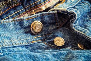 """frau többen"" sucht eure alten Jeans. (Symbolbild: CC0)"