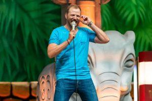 Comedian Mario Barth kommt mit neuer Show nach Münster. (Foto: Sebastian Drüen)