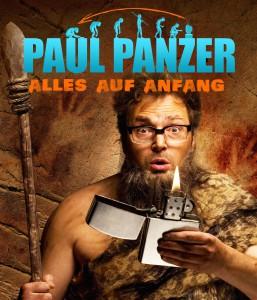 Paul Panzer kommt nach Münster. (Foto: Tim Wegener)
