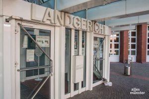 Weitere Anklageerhebung im Missbrauchskomplex von Münster: Die Mutter des heute 11-jährigen Opfers soll sich vor Gericht verantworten. (Archivbild: Thomas Hölscher)