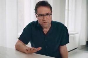 Auch Schauspieler Jan Josef Liefers hat sich mit einem Video an der Aktion allesdichtmachen beteiligt. (Foto: Screenshot / Youtube)