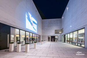 Langer Freitag im LWL-Museum für Kunst und Kultur. (Foto: Thomas M. Weber)