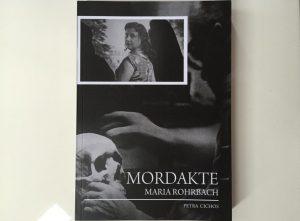 """Das Buch """"Mordakte Maria Rohrbach"""" beleuchtet den berühmten Prozess aus Münster anhand der zeitgenössischen Gerichtsakten. (Bild: Cichos)"""