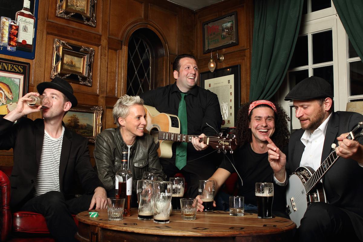 Mr. Irish Bastard (Foto: Promo)