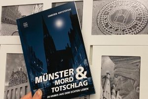 Münster - Mord & Totschlag. (Foto: münstermitte medienverlag)
