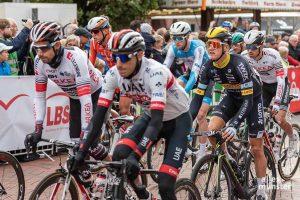 Am 3. Oktober soll der 15. Sparkassen Münsterland Giro stattfinden. (Archivbild: Thomas Shajek)