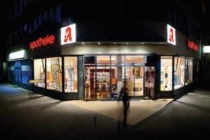 Auch über die Osterfeiertage sorgen die Apotheken in Westfalen-Lippe für eine Rund-um-die-Uhr-Versorgung mit Arzneimitteln. (Foto: ABDA)