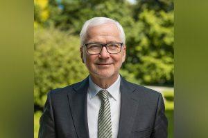 """""""Ich kämpfe für eine Mehrheit, damit das Konzept der autofreien Altstadt umgesetzt werden kann,"""" sagt Peter Todeskino, der als OB-Kandidat der GRÜNEN antritt. (Foto: GRÜNE Münster)"""