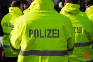 Zeugen gesucht, ein 26jähriger wurde am Sonntagmorgen überfallen. (Foto: Symbolbild)