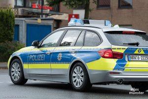 Nach einem Einbruch sollte auf jeden Fall die Polizei hinzugezogen werden. (Symbolbild: Thomas Shajek)