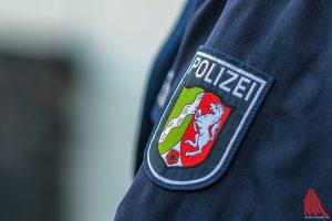 Zu Silvester wird die Polizei in Münster ihre Präsenz verstärken. (Archivbild: ts)