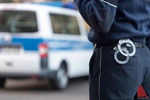 Weniger Straftaten und eine höhere Aufklärungsquote - das geht aus der Kriminalstatistik 2017 hervor. (Foto: ts)