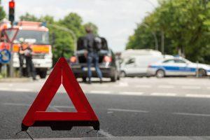 Bei weniger Verkehrsunfällen wurden im vergangenen Jahr mehr Menschen verletzt, wie aus der neuen Unfallstatistik hervorgeht. (Symbolbild: Kara_pixelaway / stock.adobe.com)