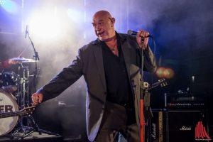Hans-Martin Stier wird am Vorabend des Promi-Kellnerns wieder das WarmUp übernehmen. (Foto: Thomas Hölscher)
