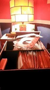Hier hat auch DJ Liftboy jahrelang seine Schallplatten zum Auflegen abgestellt. Im Artikel hält er seine persönliche Rückschau. (Foto: Matthias Kasig)