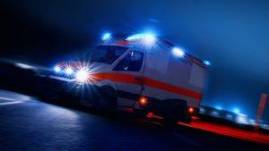 Tödlicher Unfall auf der Umgehungsstraße. (Symbolbild: CC0)