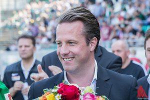 Nach 10 Jahren verlässt Carsten Gockel den SCP. (Foto: cabe)
