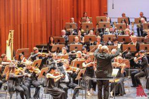 Bruckner zum Zweiten. (Foto: bk)