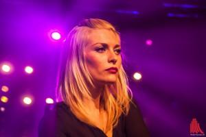 Sängerin Giulia Wahn wird auf dem Talksofa von Adam Riese sitzen. (Foto: sg)