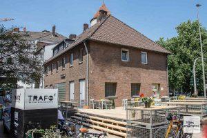 Der Culture Club Münster in der Trafostation. (Archivbild: Thomas Hölscher)