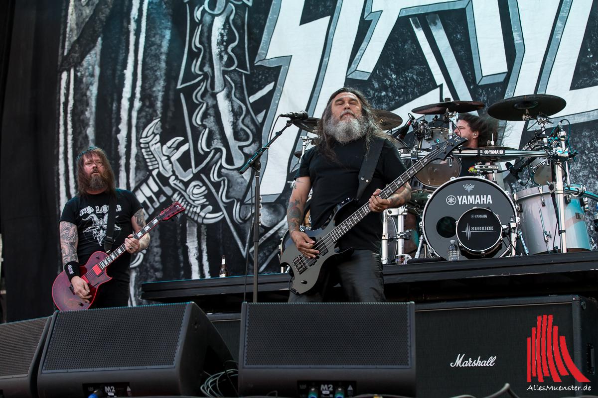 Slayer (Foto: ml)