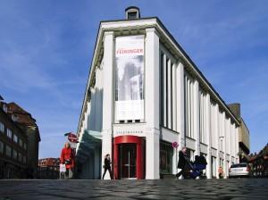 Am 2. Weihnachtstag und Neujahr hat auch das Stadtmuseum geöffnet. (Foto: Presseamt Münster / Angelika Klauser)