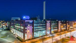 Die Stadtwerke Münster bekommen bald zwei neue Geschäftsführer. (Archivbild: Thomas M. Weber /webrockfoto)