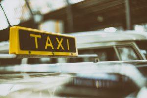 Am Wochenende standen Taxen im Fokus der städtischen Ordnungsbehörden. (Foto: CC0)