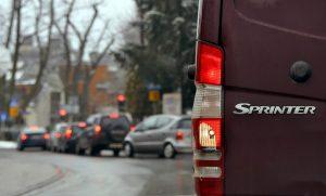 Der Katholikentag wird sich auch auf den Verkehr - speziell in der Innenstadt - auswirken. (Foto: CC0)