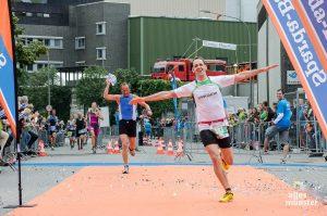 Der Sparda Münster City Triathlon geht in die nächste Runde. (Archivbild: Thomas Hölscher)