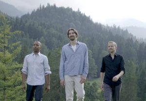 Triosence bilden den Abschluss der Münster Music Days 4.0 (Foto: Amin Oussar)